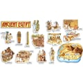 Scholastic Ancient Civilizations, Ancient Egypt Bulletin Board