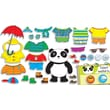 Scholastic Science, Scholastic Weather Panda Bulletin Board