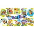 Scholastic Science, Weather Pals Bulletin Board