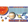 Scholastic Science, Our Solar System! Bulletin Board