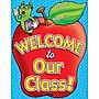 Scholastic Welcome to Our Class Chart