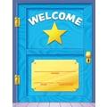 Scholastic Stage Door Chart