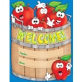 Scholastic Welcome Basket Chart