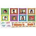 Scholastic Welcome to ____ Grade! Mini Bulletin Board