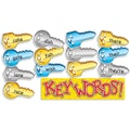 Scholastic Key Words! Mini Bulletin Board