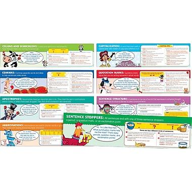 Scholastic Punctuation Mini Bulletin Board