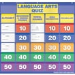Scholastic Language Arts Class Quiz: K–1 Pocket Chart Add-ons