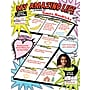 Scholastic Graphic Organizer Posters: My Timeline (Grades 3