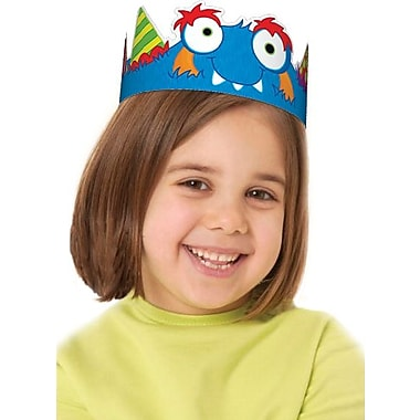 Scholastic Monster Crowns