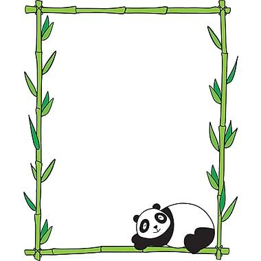 Scholastic Panda Note Pad