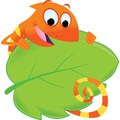 Scholastic Chameleon Note Pad