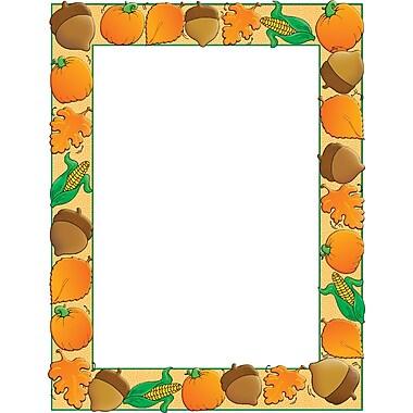 Scholastic Autumn Harvest! Printer Paper