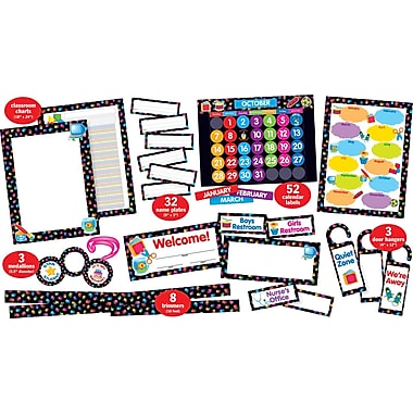 Scholastic Our Hands Can Super Starter Classroom Kit