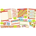 Scholastic Country Apples Super Starter Classroom Kit