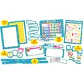 Scholastic Funky Rings Super Starter Classroom Kit