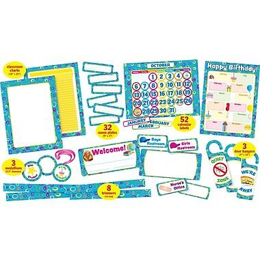 Scholastic Funky Rings Super Starter Classroom Kit