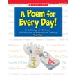Scholastic Poetry, Star! Note Pad