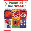 Scholastic Poetry, Poem of the Week