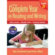 Scholastic The Complete Year in Reading and Writing: Grade 3