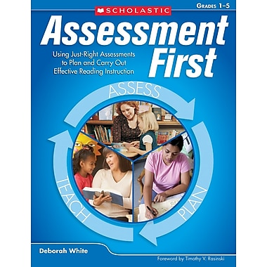 Scholastic Assessment First