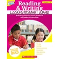 Scholastic Reading & Writing Lessons for the SMART Board™: Grades 2–3