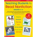 Scholastic Teaching Students to Read Nonfiction: Grades 2–4