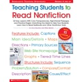 Scholastic Teaching Students to Read Nonfiction: Grades 4 and Up