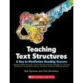 Scholastic Teaching Text Structures: A Key to Nonfiction Reading Success.