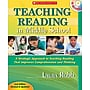 Scholastic Teaching Reading In Middle School (2nd Edition)