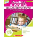 Scholastic Reading & Writing Lessons for the SMART Board™: Grades K–1