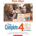Scholastic Reading, The Complete 4 for Literacy