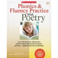 Scholastic Phonics & Fluency Practice With Poetry