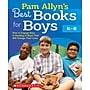 Scholastic Pam Allyn's Best Books for Boys