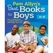 Scholastic Pam Allyn's Best Books for Boys