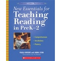 Scholastic Fluency New Essentials for Teaching Reading in PreK–2