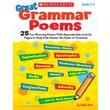 Scholastic Great Grammar Poems