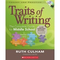 Scholastic Traits of Writing: The Complete Guide for Middle School