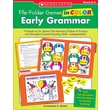 Scholastic File-Folder Games in Color: Early Grammar