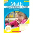 Scholastic Math Lessons for the SMART Board™: Grades 2–3