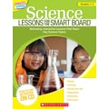 Scholastic Science Lessons for the SMART Board™: Grades 1–3