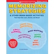 Scholastic Memorizing Strategies for Grades 4 And Up