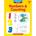 Scholastic Kindergarten Basic Skills: Numbers & Counting