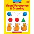 Scholastic Preschool Basic Skills: Fine-Motor & Scissor Skills