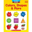 Scholastic Preschool Basic Skills: Visual Perception & Drawing