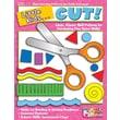 Scholastic Little Kids . . . Cut!