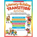 Scholastic Literacy-Building Transition Activities