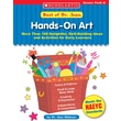 Scholastic Best of Dr. Jean: Hands-On Art