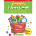 Scholastic Best of Dr. Jean: Science & Math