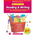 Scholastic Best of Dr. Jean: Reading & Writing
