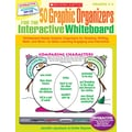 Scholastic 50 Graphic Organizers for the Interactive Whiteboard